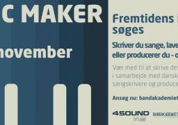 Music Maker Camp 2018